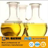 High grade biodiesel making machine,edible oil refinery plant,used oil refinery equipment