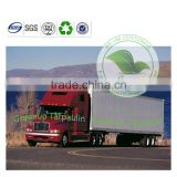 Durable Cheap UV Protection Curtain sets for side loading container