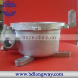 wholesale galvanized valve body casting