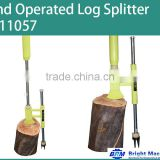 Manual Hand Operated Log Splitter Drop Axe BM11057