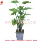 Indoor home decorative artificial bonsai tree for sale and for hotel and house landscape