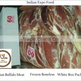 Halal Buffalo Meat Boneless Frozen
