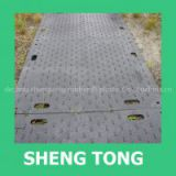 Good quality HDPE st ground protection mat,plastic ground cover mat price ,temporary road mats