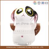 Wholesale Japanese Cartoon Animal Plush Toy for Kids