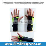 Factory Outlet Wholesale Wrist and Thumb Support Brace