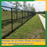 Eco friendly hot sale chain link fence price
