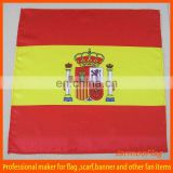 wholesale custom Spain bandana