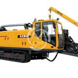 Trenchless Machinery