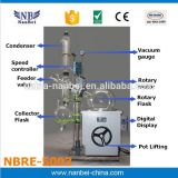 Large capacity vacuum rotary evaporator 50l for Alcohol distillation