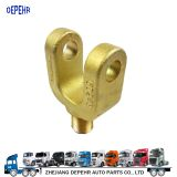 Zhejiang Depehr Supplier Heavy Duty European Tractor Suspension Parts Tow Hook Renault Truck Towing Brace 7420997334/5000746485