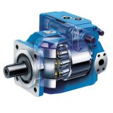 A10vg45dgm1/10r-nsc10f003d Safety Hydraulic System Rexroth A10vg Variable Piston Pump