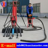 In Stock KQZ-100 Full Pneumatic DTH Drilling Rig Mine Borehole Drilling Machine For Sale