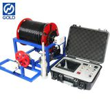 Downhole Logging Panoramic Well Inspection Camera Used for Detecting