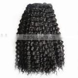 2013 new arrival dyed bleached ironed human virgin hair Brazilian hair extension