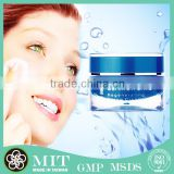 Top quality best shine face and acne scar removal cream face