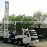 Durable quality, HFT-350B water well drilling machine