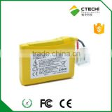 Payment Terminal Battery,1700mah,Replacement Battery for EFT930 Series EFT930B F26401652