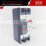 new ABS 403b ABE102b 53b LS mccb 63a 100a 160a 200a 250a moulded case circuit breaker