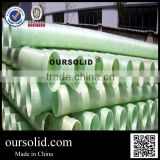 H grade fiberglass glass mortar tube made in Ningbo