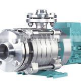 dissolved air flotation sewage pump Multistage Pump multistage flotation