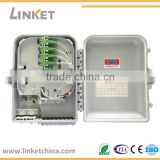 1*16 Wall-mounted PLC Splitter for FTTH