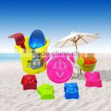 Shantou plastic outdoor magic sand toys