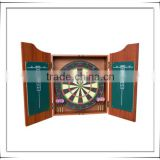 Custom MDF dartboard cabinet set