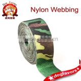 Webbing Custom Wholesale,4.1cm Polyester Camouflage Print Jacquard Webbing,Luggage Apparel Accessories Webbing