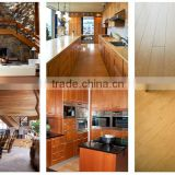 Fire proof wood design ceramic interlock flooring with CE &SAA certificate best price