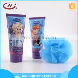 BBC Frozen Gift Sets OEM 001 Popular design kids mild bath set body wash italian shampoo