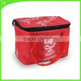wine Insulation thickening portable outdoor ice pack Hand-held milk fresh cooler bag                                                                                                         Supplier's Choice