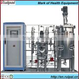 Multiple wine/yeast alcohol fermentation tank machine with ISO9001