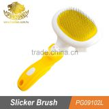 Slicker Brush Pet Dog Grooming