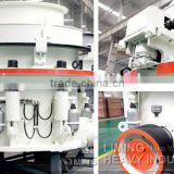 Liming Electrostatic Separator-320*1500 cone crushing equipment for sale