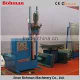 Automatic Desiccant Filing Machine(Molecular Sieve Filling Machine) for insulating glass production