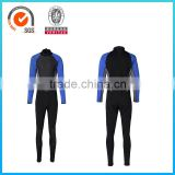 2016 Top quality 4mm neoprene surfing wetsuits for adult
