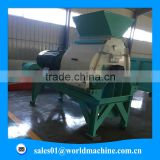 (Skype/Wechat: hnlily07) Factory Price Palm Hammer Mill/ Palm Fiber Powder Crusher Machine