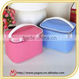 High Quality beautiful pu cosmetic bag for Women and lady                                                                                                         Supplier's Choice