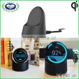Moto 360 smart watch wireless charger for all wireless charger smart watch