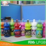 Hot-selling plastic water bottle, cute drinking bottle                                                                         Quality Choice