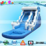 2016 HOT sell commercial slip n slide,giant inflatable ocean wave water slide for adults,inflatable slip slide for sale                                                                                                         Supplier's Choice