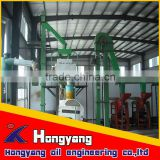 corn oil making machine with engineer avaiable to install the machine