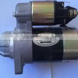 MADE IN CHINA-CY178F(8-10HP)Diesel engine STARTING MOTOR YANMA TYPE Diesel engine parts