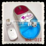 Beautiful liquid mouse wireless mouse PC mouse
