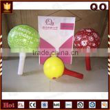 Different shape mini balloon non latex water balloons for hot sale