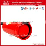 Best sale portable and automatic dry powder fire extinguisher or empty fire extinguisher