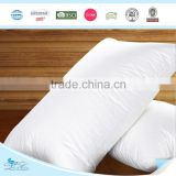 Hot Sale Comfortable Hotel Duck Down Pillow For Bed