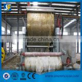 High production paperboard making machine with good quality