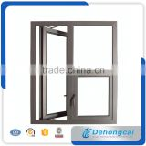 High Quality Top Fixed Window And Aluminum Profile Sliding Windows