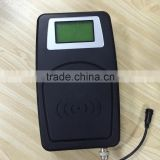 2015 Offline supported Handheld electronic Bus Conductors Ticketing Machine